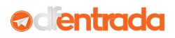 DFentrada Logo
